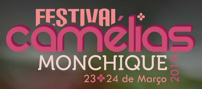 Festival das Camélias