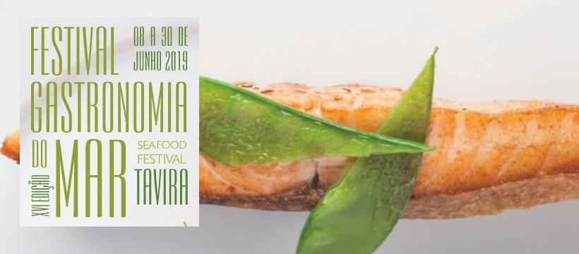Festival de Gastronomia do Mar: sabores do litoral reinam à mesa