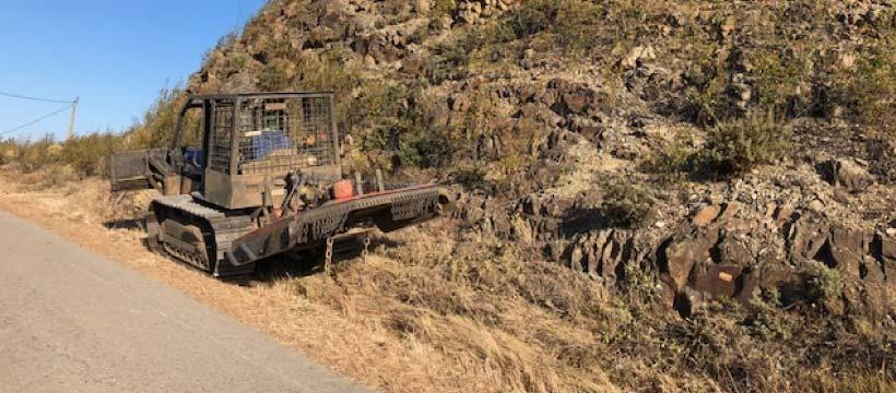 Município de São Brás de Alportel avança na estratégia de prevenção de incêndios
